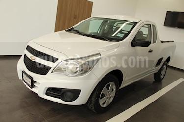 Foto venta Auto usado Chevrolet Tornado LS Ac (2016) color Blanco precio $185,000