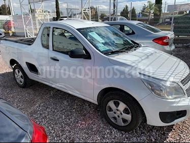 Foto venta Auto Seminuevo Chevrolet Tornado LS Ac (2016) color Blanco precio $189,000