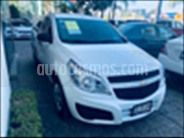 Foto venta Auto usado Chevrolet Tornado LS Ac (2017) color Blanco precio $198,000