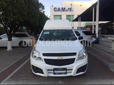 Foto venta Auto usado Chevrolet Tornado LS Ac (2018) color Blanco precio $207,900