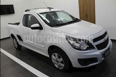 Foto venta Auto usado Chevrolet Tornado LS Ac (2013) color Blanco precio $149,000