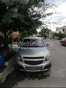 Foto venta Auto usado Chevrolet Tornado LS Ac (2013) color Plata Polaris precio $119,500