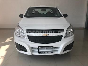 Foto venta Auto usado Chevrolet Tornado LS (2019) color Blanco precio $213,000