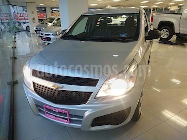 Foto venta Auto nuevo Chevrolet Tornado LS color Plata precio $238,500