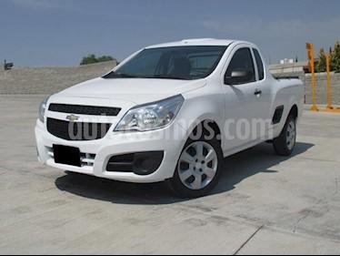 Foto venta Auto usado Chevrolet Tornado LS (2018) color Blanco Nieve precio $210,000