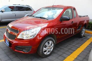 Foto Chevrolet Tornado LS usado (2018) color Rojo precio $205,000