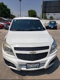 Foto venta Auto usado Chevrolet Tornado LS (2017) color Blanco precio $178,000