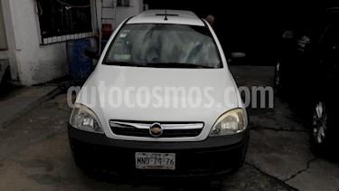Foto venta Auto usado Chevrolet Tornado LS (2008) color Blanco precio $60,000