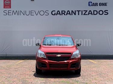 Foto Chevrolet Tornado LS usado (2019) color Rojo Victoria precio $234,900