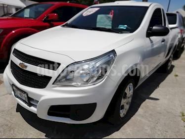 Foto venta Auto usado Chevrolet Tornado LS (2017) color Blanco precio $175,000