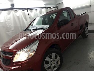 Foto venta Auto usado Chevrolet Tornado LT (2018) color Rojo Victoria precio $185,000