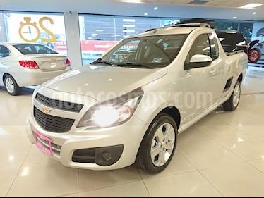 Foto venta Auto nuevo Chevrolet Tornado LT color Plata precio $282,100