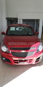 Foto venta Auto Seminuevo Chevrolet Tornado LT (2019) color Rojo Flama precio $283,600