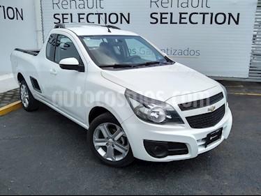 Foto venta Auto usado Chevrolet Tornado LT (2017) color Blanco Nieve precio $190,000