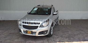 Foto venta Auto usado Chevrolet Tornado LT (2018) color Plata precio $230,000