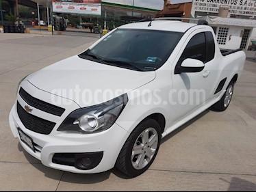 Foto venta Auto usado Chevrolet Tornado LT (2016) color Blanco Nieve precio $187,000