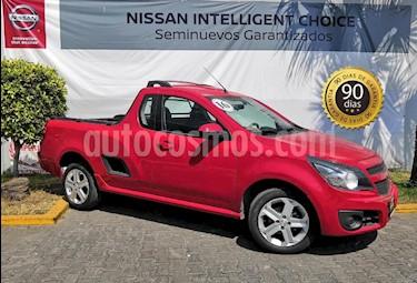Foto venta Auto usado Chevrolet Tornado LT (2016) color Rojo precio $199,000