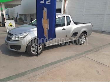 Chevrolet Tornado LS Ac nuevo color Blanco precio $262,800