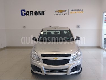 Chevrolet Tornado LS Ac usado (2019) color Plata precio $230,000
