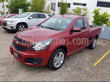 Chevrolet Tornado LT nuevo color Rojo precio $293,400