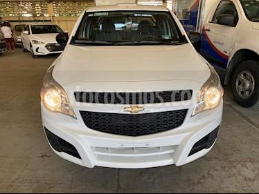 Chevrolet Tornado LS Ac usado (2018) color Blanco Nieve precio $155,900