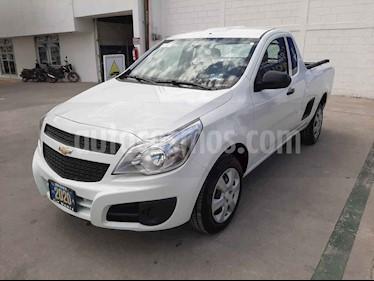 Chevrolet Tornado LS Ac nuevo color Blanco precio $273,700