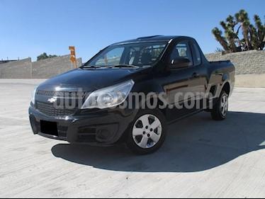 Foto Chevrolet Tornado Paq A usado (2012) color Negro precio $128,000