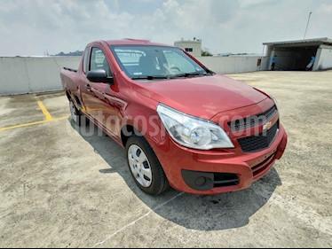 Chevrolet Tornado LS Ac nuevo color Rojo precio $273,700