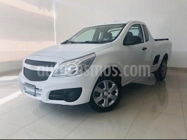 Foto venta Auto usado Chevrolet Tornado Paq A (2019) color Blanco Nieve precio $213,000