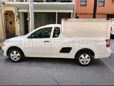 Foto venta Auto usado Chevrolet Tornado Paq A (2014) color Blanco Nieve precio $133,000