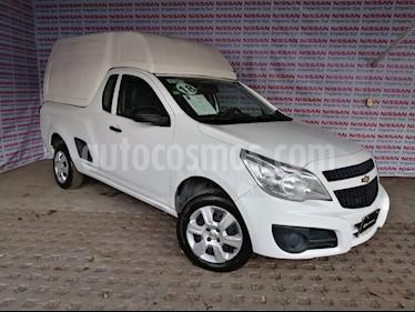 Foto venta Auto usado Chevrolet Tornado Paq A (2018) color Blanco Nieve precio $214,000