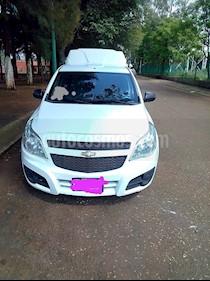 Foto venta Auto usado Chevrolet Tornado Paq B (2016) color Blanco precio $165,000