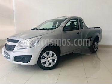 Foto venta Auto usado Chevrolet Tornado Paq B (2019) color Plata Polaris precio $238,000