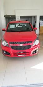 Foto venta Auto usado Chevrolet Tornado Paq C (2017) color Rojo Lava precio $245,000