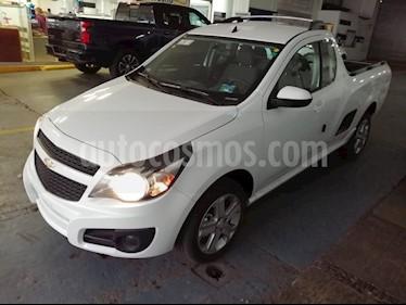 Foto Chevrolet Tornado Paq C usado (2019) color Blanco precio $312,100