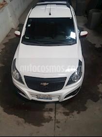 Chevrolet Tornado Sport usado (2015) color Blanco precio $145,000