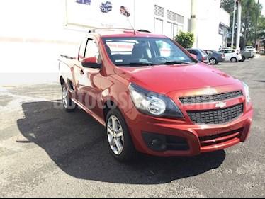 Foto venta Auto usado Chevrolet Tornado TORNADO (2018) color Rojo Flama precio $240,000