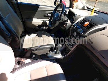 Foto venta Auto usado Chevrolet Tracker 1.8L LT Full 4x4 Aut (2014) color Rojo Burdeos precio $7.500.000