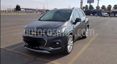 Foto venta Auto usado Chevrolet Tracker 1.8L LT Highway (2018) color Gris precio $11.000.000