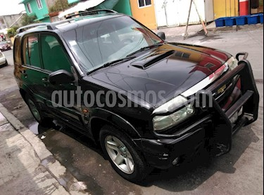Foto venta Auto usado Chevrolet Tracker 2.0L 4x2 A (2008) color Negro precio $95,000