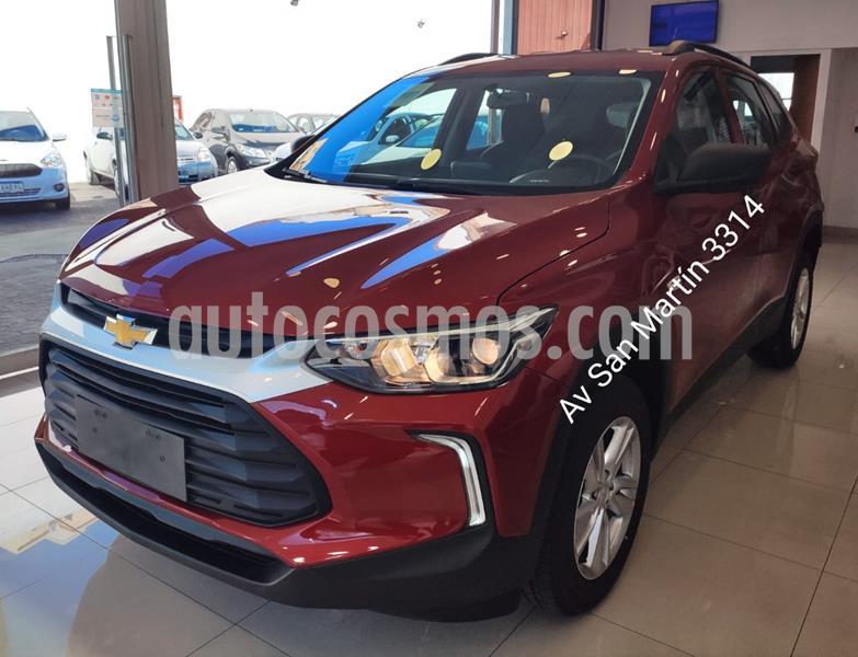 Chevrolet Tracker 1.2 Turbo Aut nuevo color A eleccion precio $2.029.900