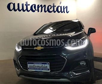 Chevrolet Tracker LTZ 4x4 Aut 2016/2017 usado (2017) color Gris Oscuro precio $1.340.000
