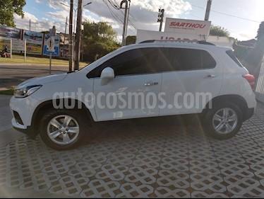 Foto Chevrolet Tracker Premier 4x2 usado (2018) color Blanco precio $950.000