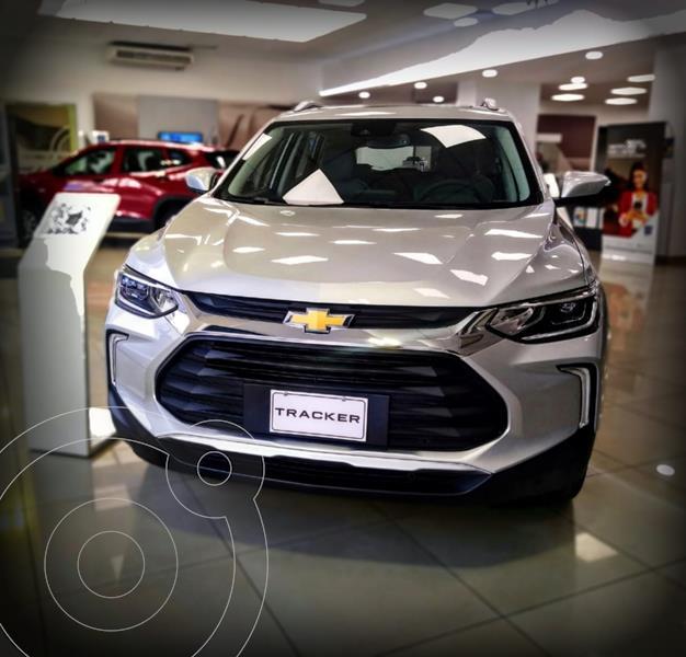 Foto Chevrolet Tracker 1.2 Turbo nuevo color Gris financiado en cuotas(anticipo $594.980 cuotas desde $30.394)