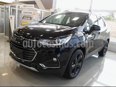 Chevrolet Tracker Midnight 4x2 nuevo color Negro precio $1.250.000