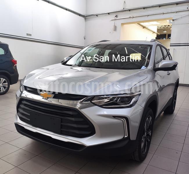 Chevrolet Tracker 1.2 Turbo Premier nuevo color A eleccion precio $2.699.900