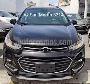 Chevrolet Tracker Midnight 4x2 nuevo color Negro precio $1.179.300