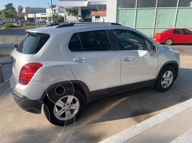 Foto Chevrolet Tracker LTZ 4x2 usado (2015) color Gris financiado en cuotas(anticipo $850.000 cuotas desde $48.500)