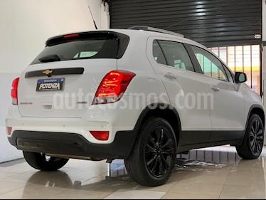 Chevrolet Tracker LTZ + 4x4 Aut usado (2018) color Blanco precio $1.150.000