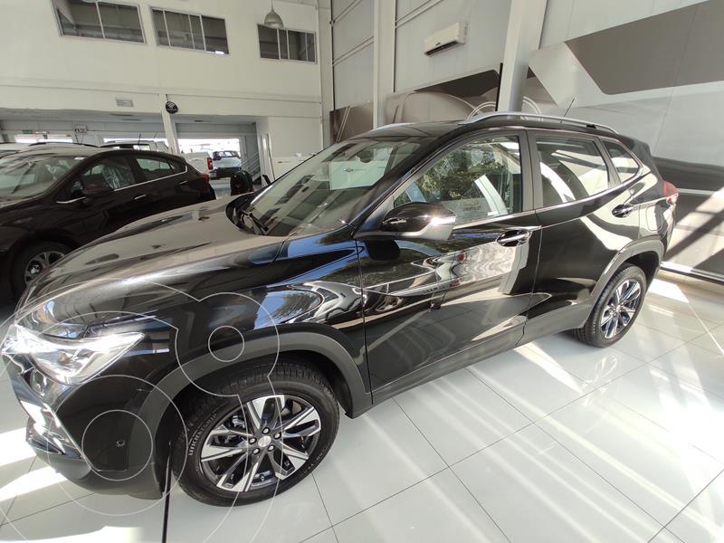 Foto OfertaChevrolet Tracker 1.2 Turbo Aut Premier nuevo color Negro precio $3.490.000